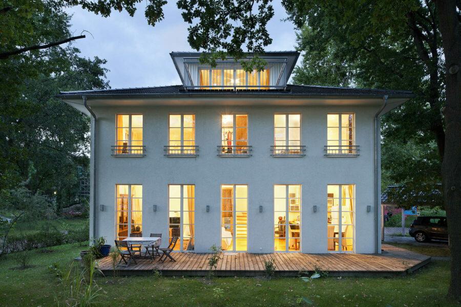 Villa Maurive